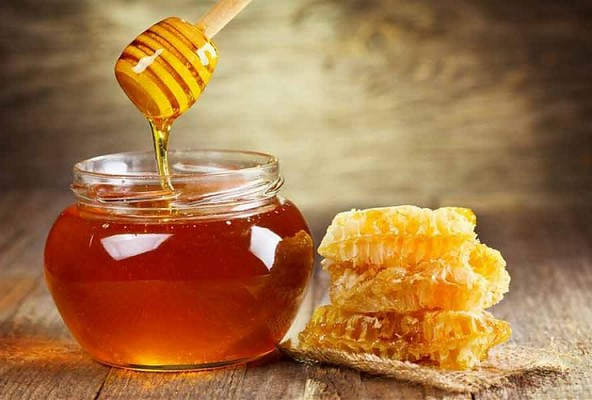 Myths about honey